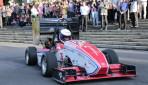 Tim Bimasakti UGM Kembali Berlaga di Student Formula Jepang