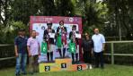 Unit Berkuda UGM Juarai Kompetisi Equestrian 2019