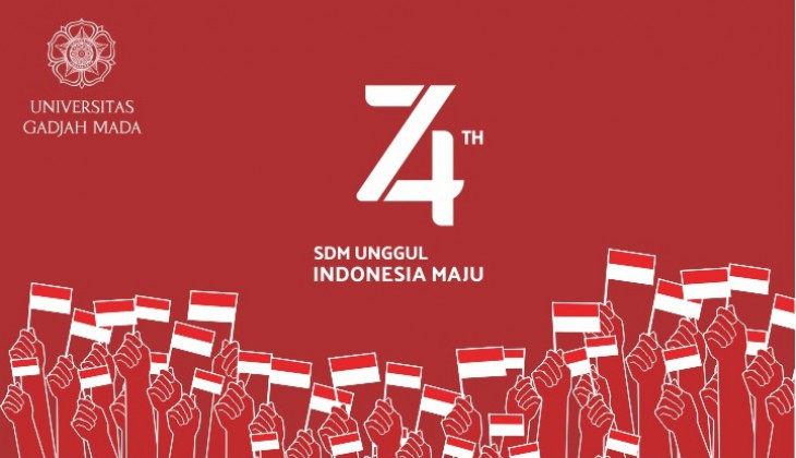 Dirgahayu Republik Indonesia!