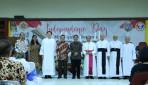 UGM Adakan Misa Syukur HUT ke-74 RI