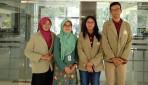 Mahasiswa UGM Teliti Ampas Kopi Sebagai Penghambat Osteoporosis