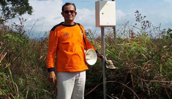 Guru Besar Teknik Sipil UGM Terpilih sebagi Ikon Apresiasi Prestasi Pancasila 2019