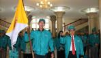 UGM Lepas Kontingen ke PIMNAS 2019