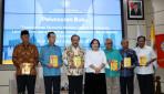Sri Adiningsih Luncurkan Buku Transformasi Ekonomi Berbasis Digital di Indonesia