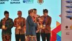 STP UGM Terima Penghargaan Widya Kridha
