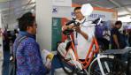 """UGM Kembangkan Bike Sharing Paltform """"Speeda"""""""