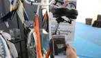 """UGM Kembangkan Bike Sharing Platform """"Speeda"""""""