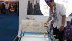 Butimo, Inovasi Mesin Batik Tulis Karya Peneliti UGM
