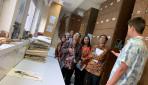 Sains dan Budaya: Jendela Kerja Sama UGM di Pasifik