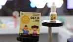 OST-D, Inovasi Suplemen Kesehatan Bagi Penderita Defisiensi Vitamin D
