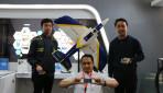 UGM Kembangkan Modul Flight Controller Pesawat Tanpa Awak Autopilot