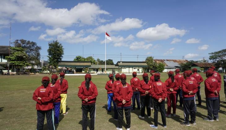 Dari Puncak Hingga Mappi, UGM Telah Mengirim 582 Guru ke Papua