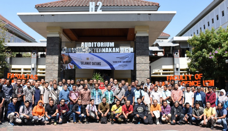 Animal Sciences UGM Gives Free Lecture to Farmers