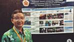 Angkat KKN Antarkan Dosen UGM Raih Penghargaan Internasional