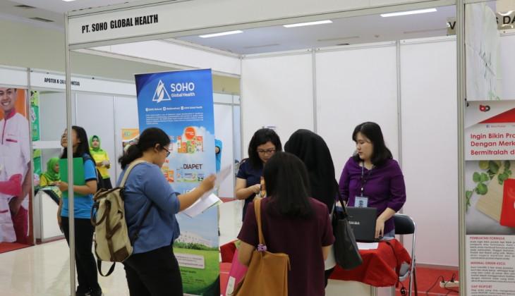 Fakultas Farmasi UGM Kembali Gelar ACDC 2019