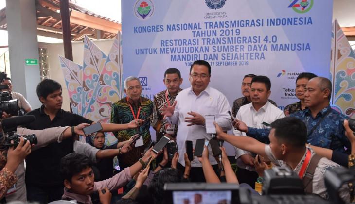 UGM Tawarkan Konsep Restorasi Transmigrasi