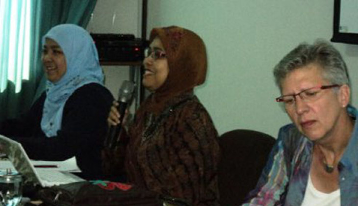 SPS UGM Gelar Seminar Internasional Minat Informasi dan Perpustakaan