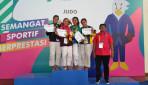 UGM Raih Medali Cabor Judo dan E-Sport POMNAS 2019