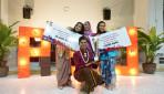 Mahasiswa UGM Raih Juara Youth Asean Forum di Thailand