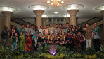 Fapet UGM Tuan Rumah The 8th SEANAS Meeting and Symposium
