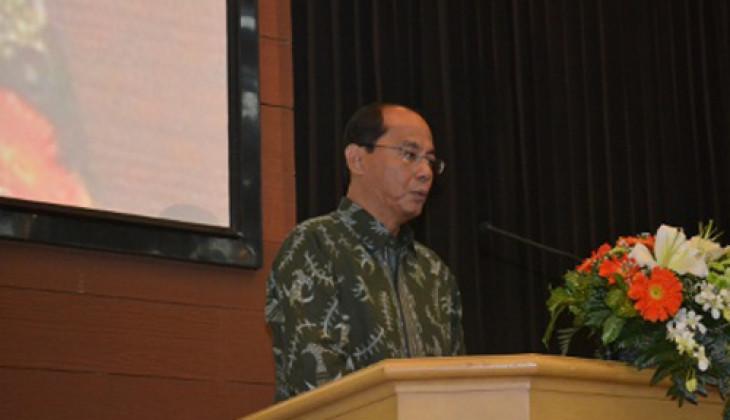 Pembangunan Infrastruktur Percepat Transformasi Ekonomi Indonesia