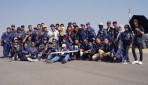 UGM Pertahankan Gelar Juara Umum Kontes Robot Terbang Indonesia 2019
