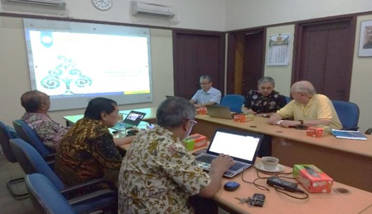 Pelabuhan Tanjung Adikarto dan Pulau Baai Mengalami Sedimentasi Parah