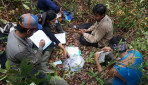 Mapagama Ungkap Hasil Penelitian di Taman Nasional Danau Sentarum