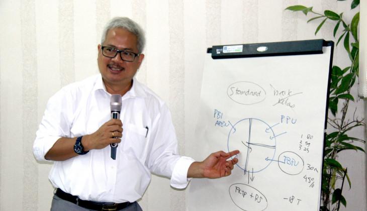Pemda Diminta Ikut Bantu Tutupi Defisit Dana BPJS
