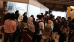 Jobfair Sekolah Vokasi UGM buka 8000 Lowongan Kerja