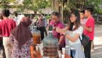 Farmasi UGM Ajak Siswa SMA Budayakan Minum Jamu
