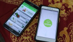 Aplikasi OkeSayur Besutan Mahasiswa UGM Berhasil Melenggang ke Silicon Valley