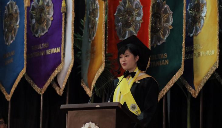 Rektor UGM Ajak Alumni Berkontribusi untuk Negara