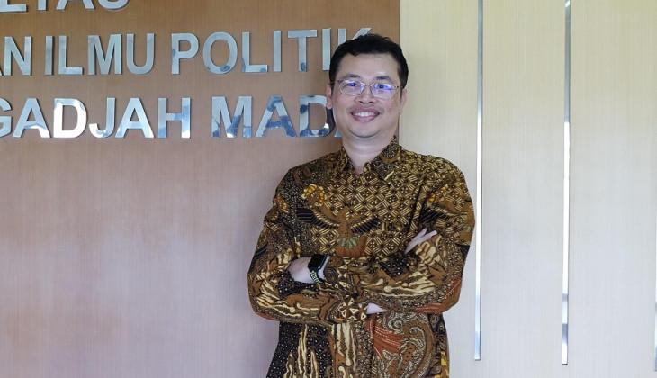 Tunjuk Nadiem Jadi Mendikbud, Pakar UGM Nilai Jokowi Bikin Terobosan Baru