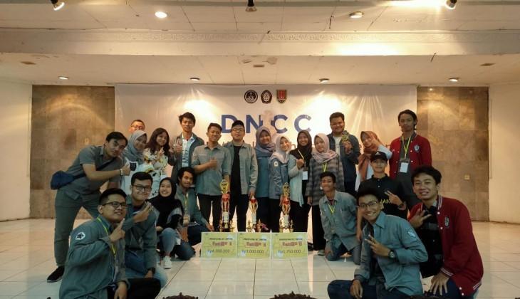UGM Borong Juara Kompetisi Catur Tingkat Nasional di Semarang
