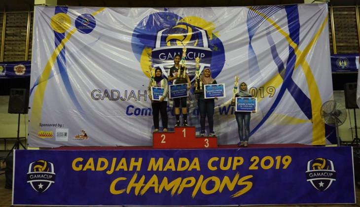 Gama Cup 2019 Usung Sportivitas dan Kreativitas
