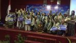 Delegasi FK-KMK UGM Sukses Pertahankan Gelar Juara Umum SOUND 2019
