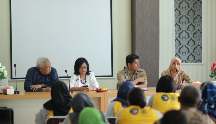 UGM Medical, Dentistry & Pharmaceutical Faculties Conduct Summer Course