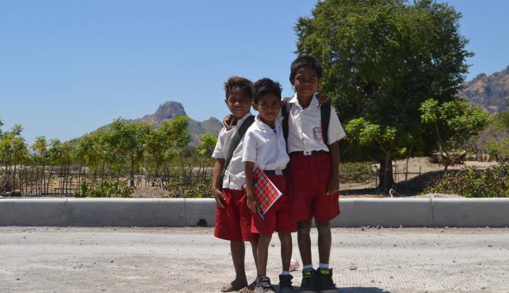Kampus Perlu Mengajarkan Pendidikan untuk Pembangunan Berkelanjutan