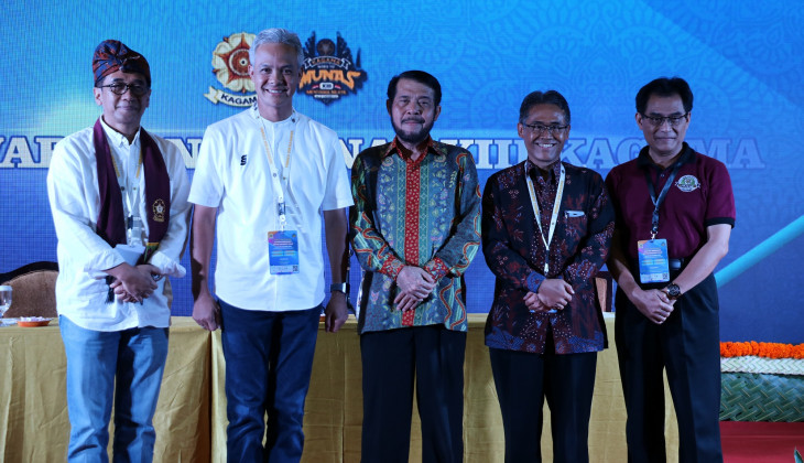 UGM Alumni Association Produces 13 Strategic Recommendations to Government