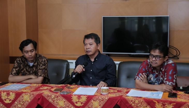 UGM Dorong Gerakan Memanen Air Hujan Untuk Atasi Kekeringan