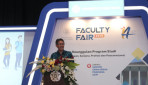 UGM Gelar Faculty Fair 2019