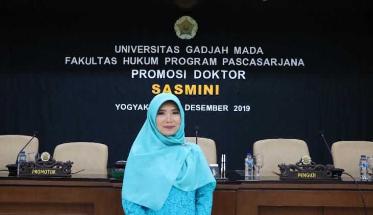 Indonesia Belum Sepenuhnya Implementasikan Norma RtoP