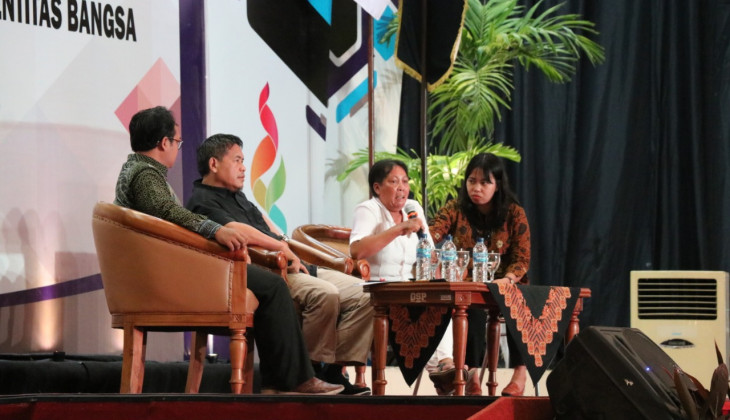 Kisah Penyintas Bom Bali dan Proses Panjang Memaafkan Pelaku Terorisme