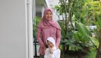 Raih Doktor Usai Teliti Model Persebaran Hujan di Indonesia