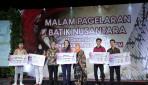 Persembahan DWP untuk Pelestarian Batik Nusantara