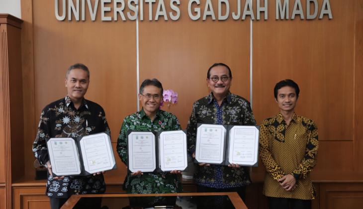 UGM dan Kemenlu Beri Beasiswa untuk Pemuda dari Negara Anggota Gerakan Non Blok