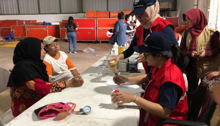 UGM Kirim 15 relawan dokter muda ke Bekasi