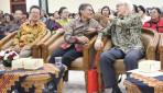 Natalan Bersama Keluarga Kristiani Universitas Gadjah Mada