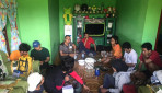 DERU UGM-Kagama Care Peduli Bencana Banten